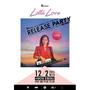 G.RINA、新アルバムのリリースパーティー開催 tofubeats、PUNPEEらゲストが集結