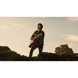高橋優、ダイハツキャストのテレビCM「奇岩篇」に出演 地元・秋田を舞台に山崎賢人の先輩役に