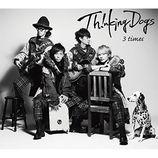 『イナズマロック』発の新進バンド、Thinking Dogsが手にした強力なバックアップと試練