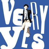 堂島孝平、新アルバム『VERY YES』詳細発表 DVDには20周年記念公演の模様も
