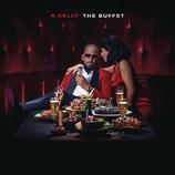 R.ケリー、新アルバム『ザ・ビュッフェ』リリース発表 「あらゆる世代のファンが楽しめるような作品」