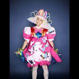浜田ばみゅばみゅ、『ベストアーティスト 2015』に出演決定 デビュー曲「なんでやねんねん」のショートMVも公開に