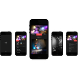 Fated Lyneo、全楽曲収録のミュージックアプリから新曲トレイラー映像を公開