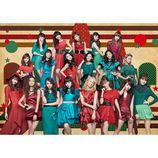 "E-girls、新曲MVは""ダンスで創るクリスマス"" 鷲尾伶菜「E-girlsでこんなにはっきりしたクリスマスソングは初めて」"