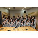 欅坂46が『オールナイトニッポン』パーソナリティーに抜擢 1月から3カ月連続出演も決定