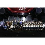三代目JSB山下健二郎、欅坂46、back number、高橋優、TMR、KANA-BOONが『ALL LIVE NIPPON Vol.4』でパフォーマンス