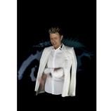 デヴィッド・ボウイ、舞台『ラザルス』にフィーチャーされた新曲MVを公開