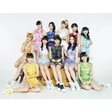 SUPER☆GiRLS、新体制初アルバム『SUPER★CASTLE』リリース決定 溝手るか・荒井玲良が制作にも参加