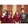 乃木坂46・中元日芽香と能條愛未が2016年の目標明かす「力加減のコントロールができるように」