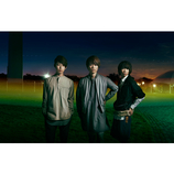 "WEAVER、新アルバムリード曲「KOKO」MV公開 ""Night Rainbow""をめぐるストーリー映像に"