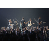 LEGO BIG MORL、会場・通販限定シングル『end-end』リリース決定 1年間ライブで披露してきた新曲を収録