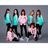 Happiness、新曲「Sexy Young Beautiful」MV公開 キュートな衣装でブーティーダンスを披露