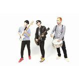 天才バンド、多部未華子出演『Google Play Music』キャンペーンCM曲に決定