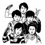 嵐、櫻井翔と松本潤がグループのまとめ役に? デビュー17周年記念日に見せたポジションの変化