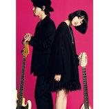 "anderlust、2ndシングルリリース決定 ""ノイタミナ""アニメ『バッテリー』OP&ED起用も"