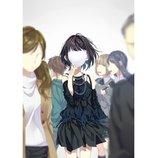 暁月凛、Last Note.プロデュース曲「クラベル」着うたリリース イラストアーティスト写真も公開に