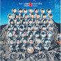 「unBORDE all stars」CDアートワーク公開 レーベル主催フェスに天才バンド、livetune+の出演も決定
