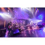 """大森靖子は""""戦友""""を手に入れたーー赤坂BLITZワンマンで見せたバンドの団結力"""