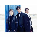 w-inds.、2016年第1弾シングル『Boom Word Up』リリース決定