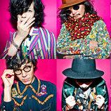 オワリカラ、<徳間ジャパン>よりメジャーデビュー決定 フルアルバムティザー映像も公開に