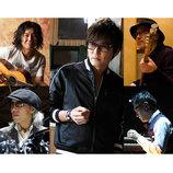スガ シカオがボーカル務めるバンド・kōkuaが復活 ライブツアーの開催も決定