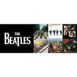 レコチョクでザ・ビートルズのアルバム全17作品が配信スタート 200曲以上のダウンロードが可能に