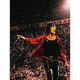 氷室京介、初のベスト盤リリース決定 BOØWY時代の楽曲も新たにレコーディング