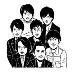 """関ジャニ∞ 大倉忠義、あの伝説的歌手""""ご本人公認そっくりさん""""だった?「似てる写真があるんです」"""