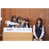 乃木坂46が東京大学でプレゼンテーション 生田絵梨花「メンバーそれぞれの個性が発揮できた」