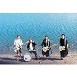 the telephonesの石毛、岡本らによるバンド「lovefilm」始動 『METROCK』の出演も決定