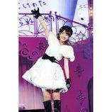 AKB48柏木由紀、グループメンバー初の全国ソロツアー決定 「お見せしたいことがてんこ盛りすぎて……!」