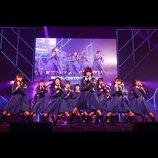 """欅坂46は早くも""""グループのカラー""""を打ち出した デビュー前イベントを徹底分析"""