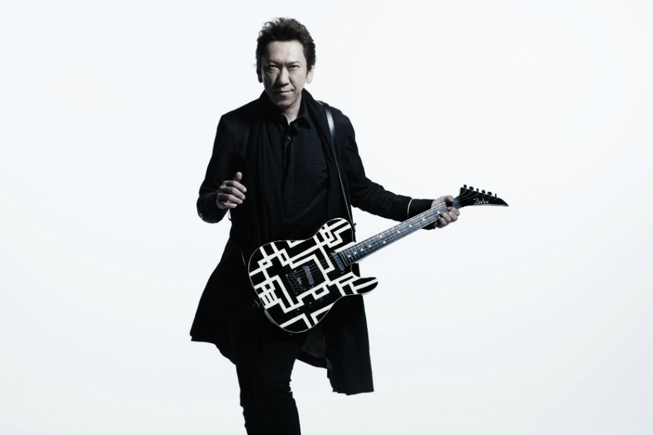 Tomoyasu Hotei Guitarhythm Box