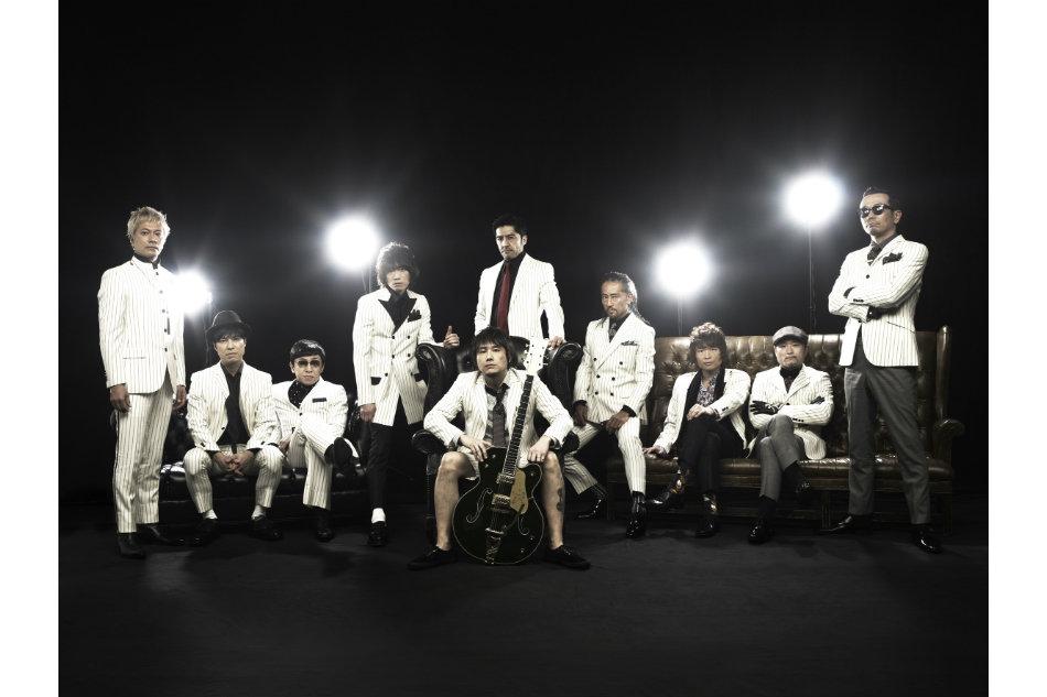 東京スカパラダイスオーケストラの画像 p1_32