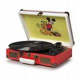 ディズニーコラボ・レコードプレイヤー、台数限定で4月16日のレコードストアデイに発売