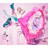 Dream Ami、ディズニー映画最新作『ズートピア』の主題歌MVを公開