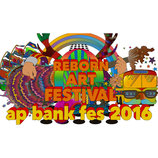 『ap bank fes 2016』にて、Eggs『Born Next Live』開催 東北出身者限定で出演者募集