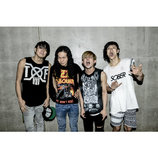 TOTALFAT、今夏に下北沢SHELTERにて男性限定&初の女性限定ライブを開催
