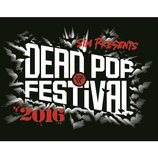 SiM主催『DEAD POP FESTiVAL 2016』、第2弾出演者&日割り発表 10-FEET、[Alexandros]ら12組追加