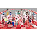 """E-girls、2カ月連続""""夏シングル""""リリース発表 POPとCOOLのコンセプト作に"""