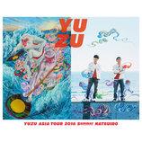 ゆず、初アジアツアーを今夏開催 ツアー紋章&新アー写の公開も