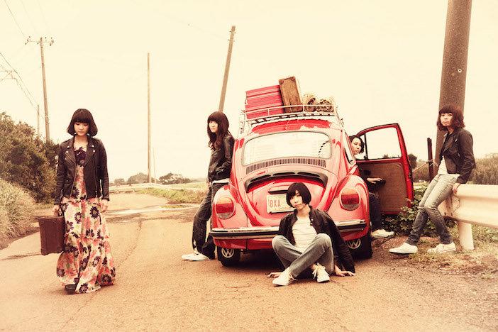 Drop's・中野ミホが示す、強いバンドになるためのビジョン「誰かが引っ張らないとブレちゃう」