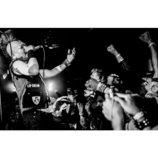 ハードコアパンクバンド・DEATH SIDE、熱狂のNY公演をボーカルISHIYAがセルフレポート