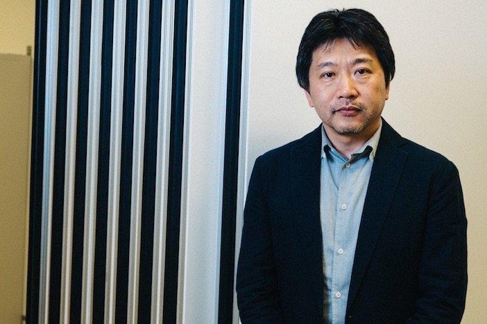 是枝裕和、『海よりもまだ深く』インタビュー 「そもそも映画監督になりたかったわけじゃない」