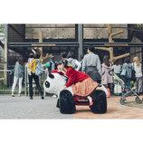 杏窪彌、加藤マニが手掛けた新曲MV公開 「みんなで一緒にジャイアントパンダにのってみたい」