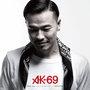 AK-69、<Def Jam Recording>よりダブルA面シングルリリース決定