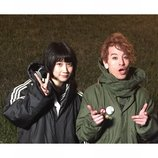 JUON、ソロアルバム収録曲MVを2作同時公開 松本穂香が主役の連動した作品に