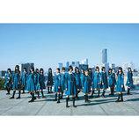 欅坂46、「手を繋いで帰ろうか」がハウステンボス夏のCMソングに決定