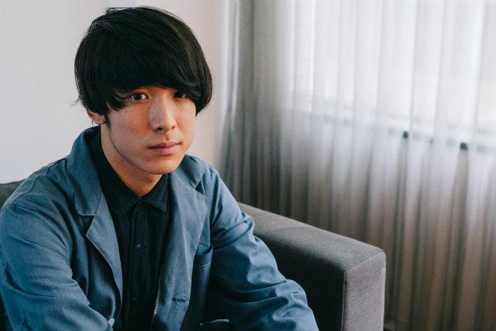 """SHE'S 井上竜馬、メジャーへの決意を語る「""""ピアノロック""""というワードのアイコンになりたい」"""