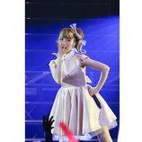 内田彩、日本武道館ワンマンライブ開催決定 「今までの全曲歌います! 攻めるねー!」